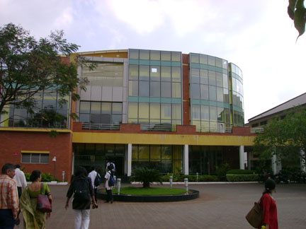 Manipal building