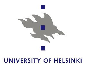 University of Helsinki Logo