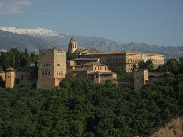 The Alhambra Complex